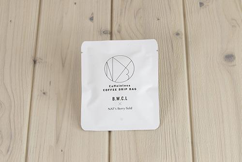 N×Bスペシャルティコーヒー Caffeinless