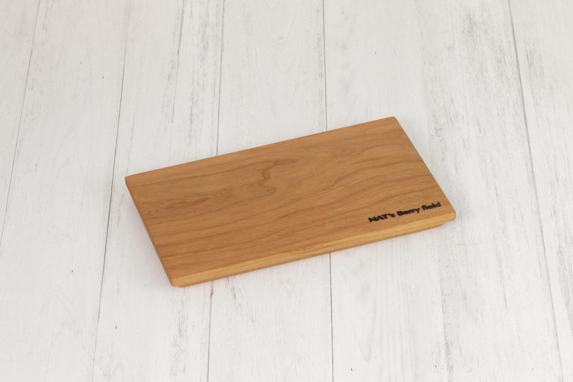 木製ジャム用トレー