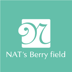 NAT's Berry fieldのロゴ