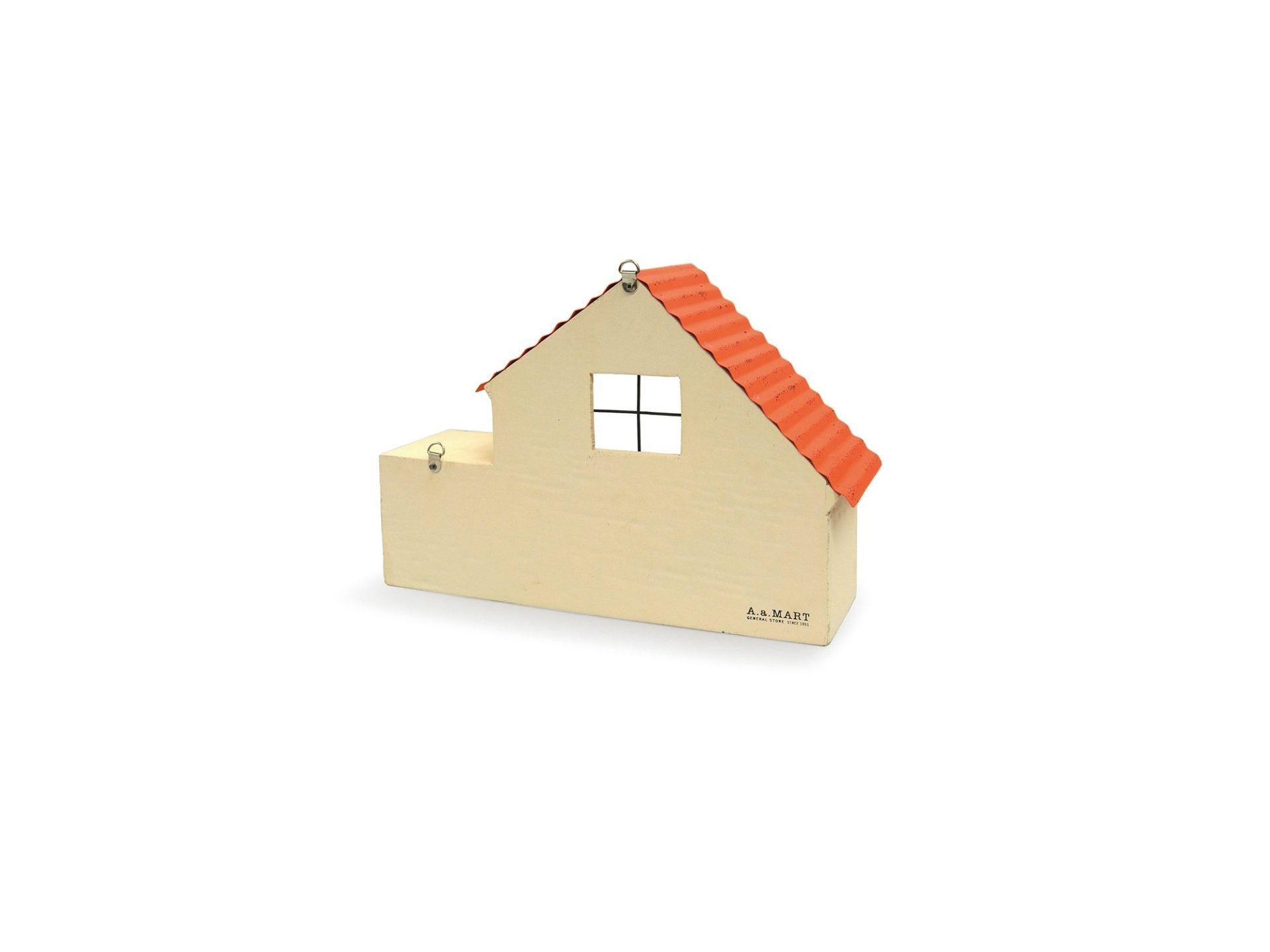 ルーフオレンジハウス