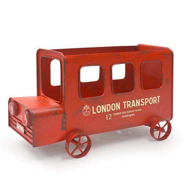 ロンドンバスプランター