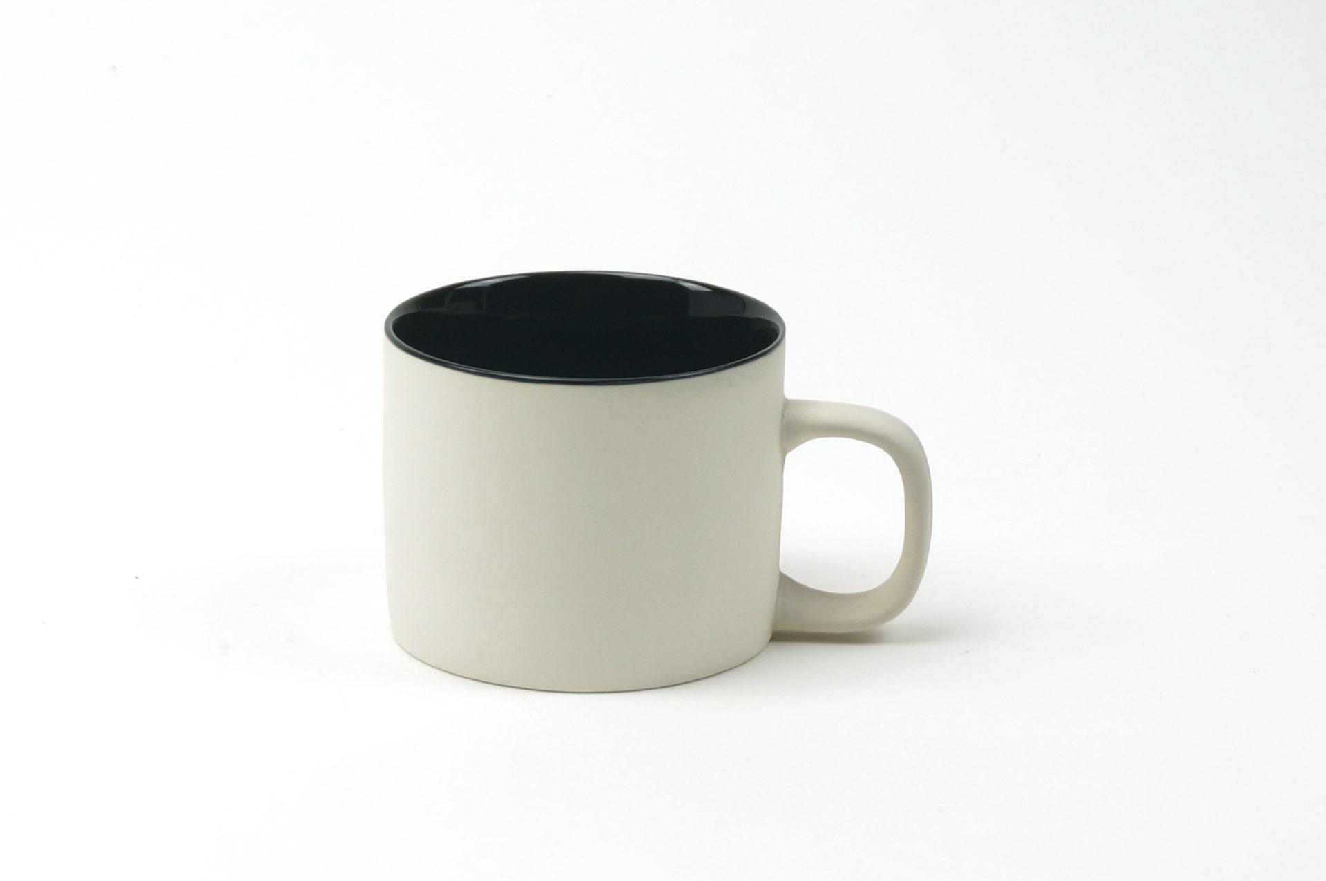 CYLカップ ブラック(200ml)