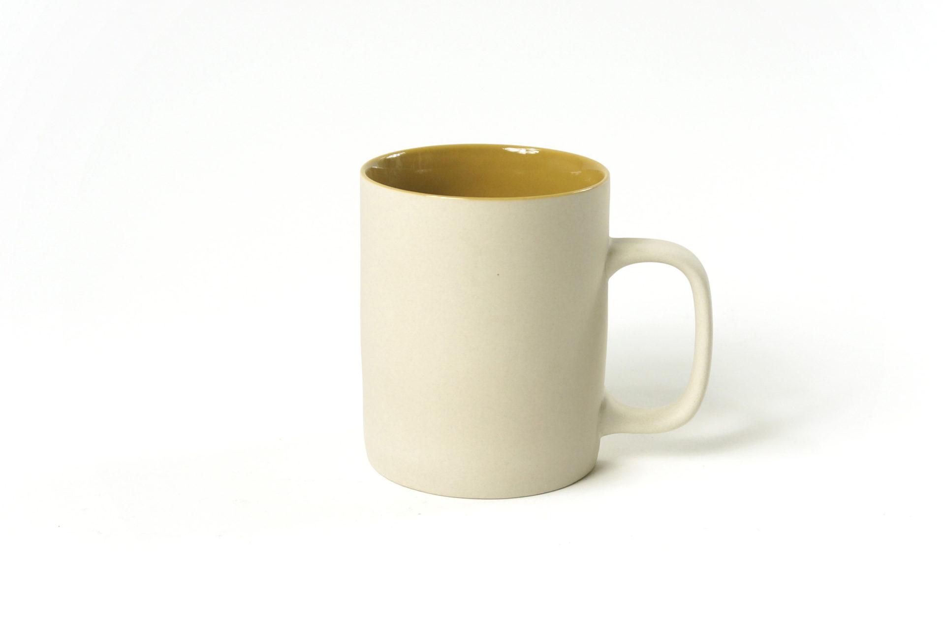 CYLカップ マスタード(350ml)