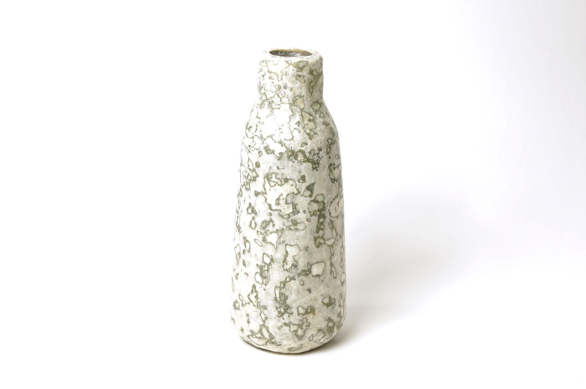 Pulp vase NS1000(シルバー)