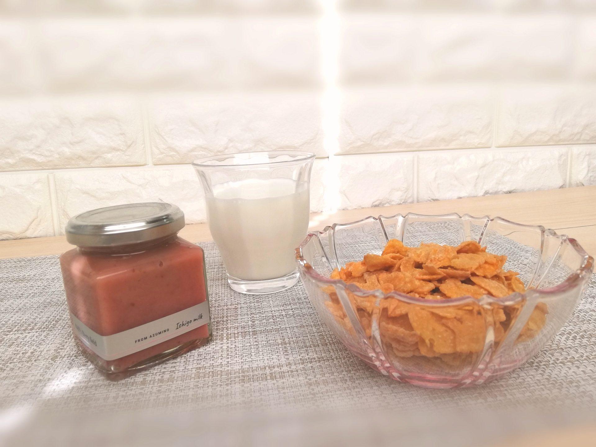 安曇野いちごジャム プレミアムボックス《朝食アソート》