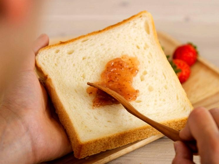 NAT's Berry field いちごバター (3本セット)