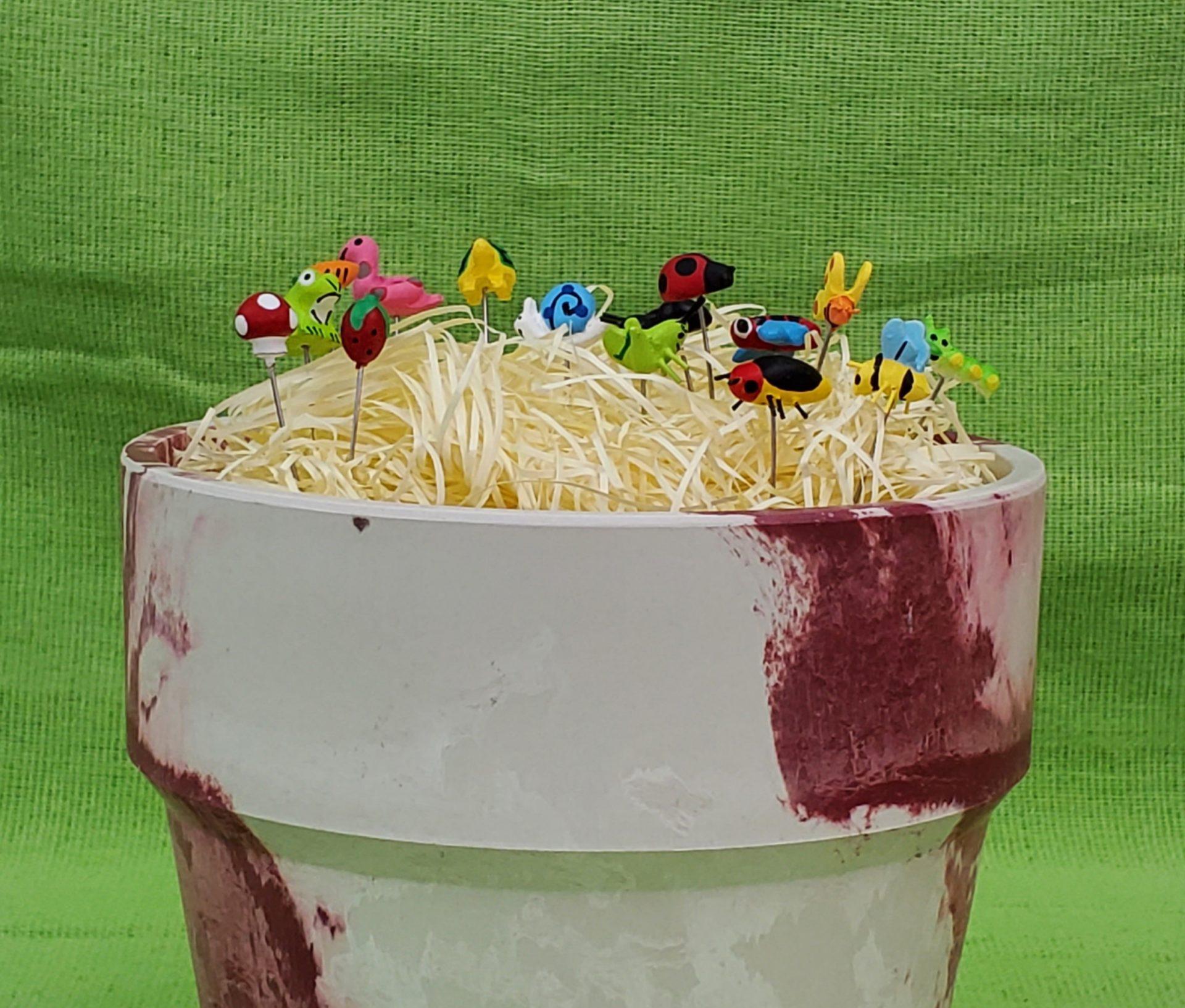 《ミニピック》 イチゴ